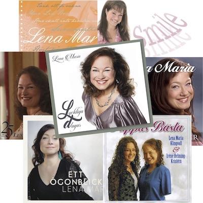 Lena Marias CD