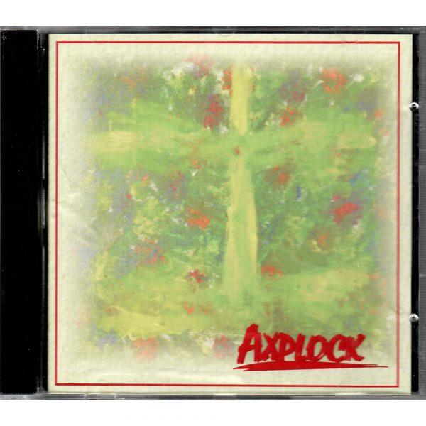 Axplock