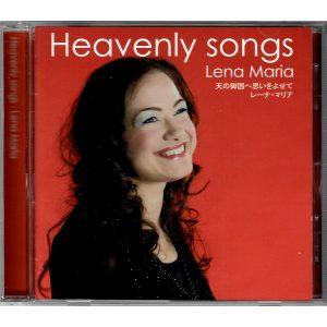 Heavenly Songs Japan