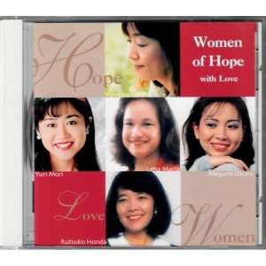 Women of Hope with Love