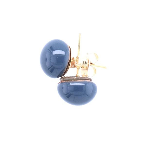 Örhänge Shushu Blue